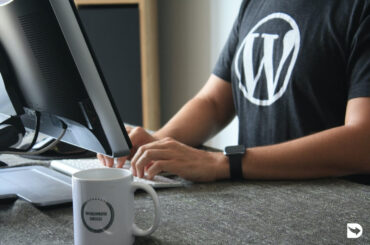 Instlar WordPress en DonDominio